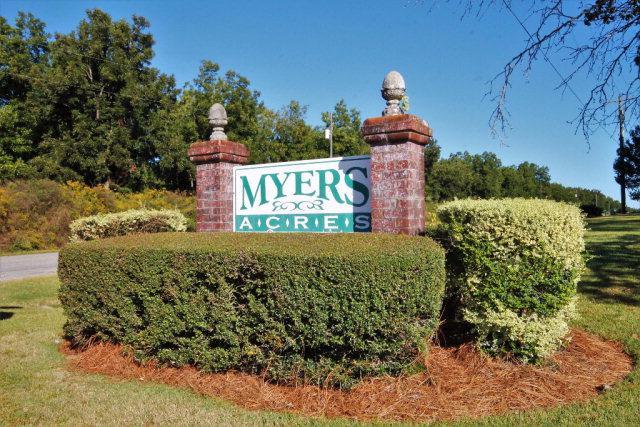 0 Doris Dr, Leesburg, GA 31763 (MLS #137243) :: RE/MAX