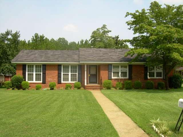 1128 St Andrews Drive, Albany, GA 31707 (MLS #137316) :: RE/MAX