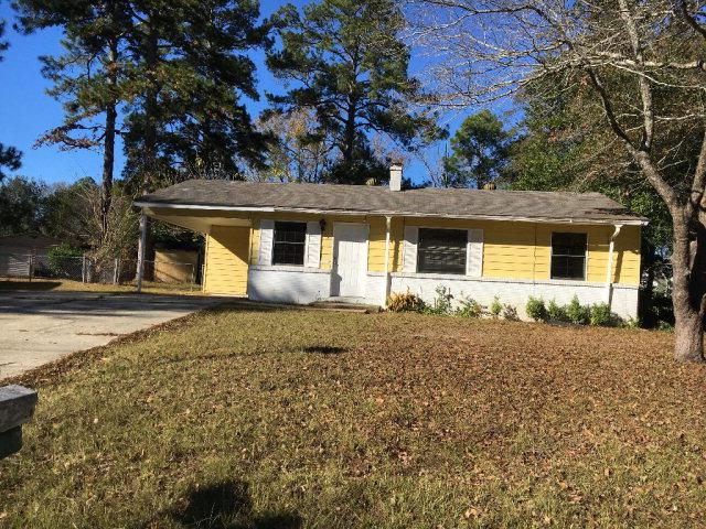 1513 E Beverly Ave, Albany, GA 31705 (MLS #137625) :: RE/MAX