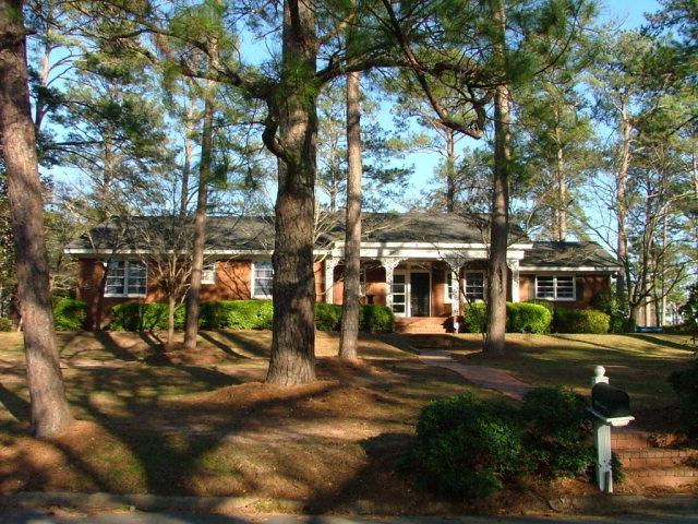 1006 Glenview Road, Albany, GA 31707 (MLS #137960) :: RE/MAX