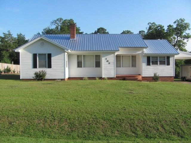 105 W Wallace Street, Sylvester, GA 31791 (MLS #138816) :: RE/MAX