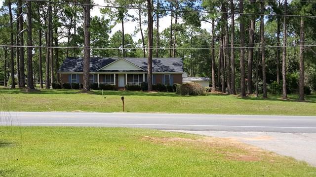 3209 Old Dawson Road, Albany, GA 31721 (MLS #138910) :: RE/MAX
