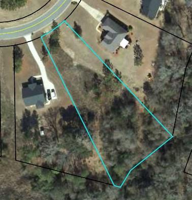 Lot 199 Morgan Court, Leesburg, GA 31763 (MLS #139163) :: RE/MAX