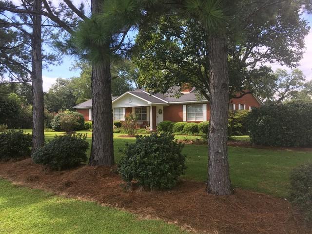 745 Harmony Church Rd, Colquitt, GA 39837 (MLS #139204) :: RE/MAX