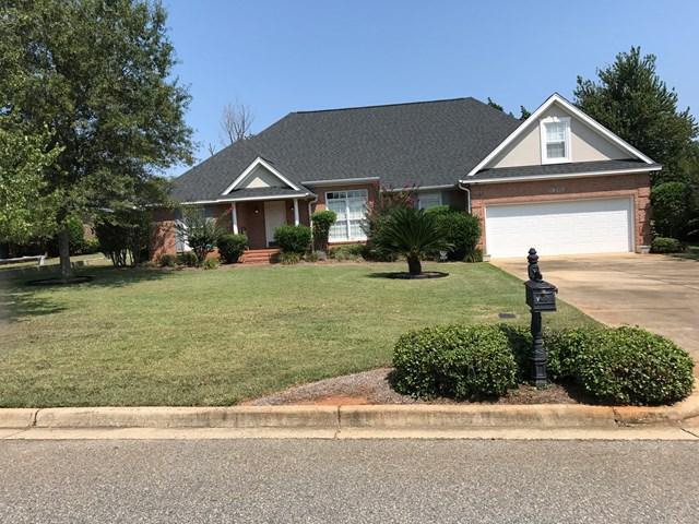 3109 Savannah Ct, Albany, GA 31721 (MLS #139307) :: RE/MAX