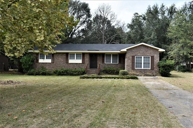 4815 Impala Lane, Albany, GA 31705 (MLS #139485) :: RE/MAX