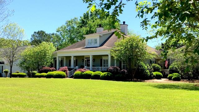 4904 Grandview Drive, Albany, GA 31721 (MLS #139506) :: RE/MAX