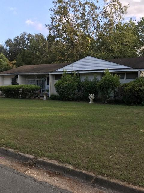 1612 W Gordon Avenue, Albany, GA 31707 (MLS #139583) :: RE/MAX