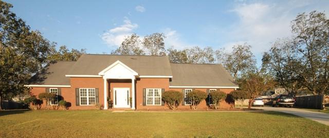 121 Barrondale Court, Leesburg, GA 31763 (MLS #139585) :: RE/MAX