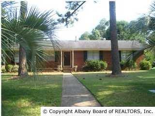 2204 Gail Avenue, Albany, GA 31707 (MLS #139675) :: RE/MAX