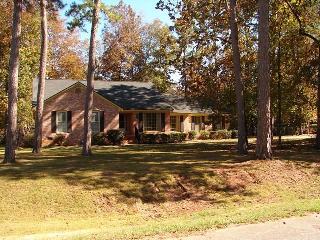 2824 Somerset, Albany, GA 31721 (MLS #139682) :: RE/MAX
