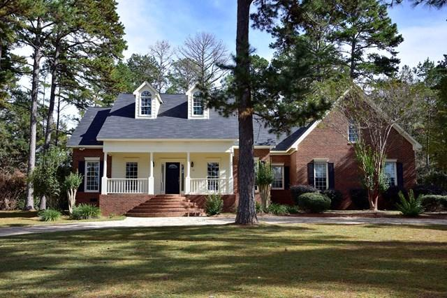 112 Laurel, Albany, GA 31721 (MLS #139709) :: RE/MAX