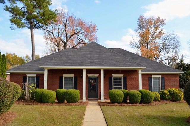 1806 Regalwood Drive, Albany, GA 31721 (MLS #139779) :: RE/MAX
