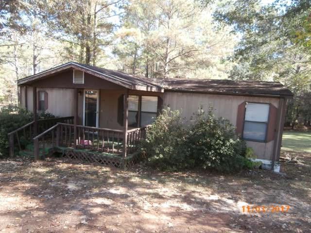 110 Buford Rd, Americus, GA 31709 (MLS #139815) :: RE/MAX