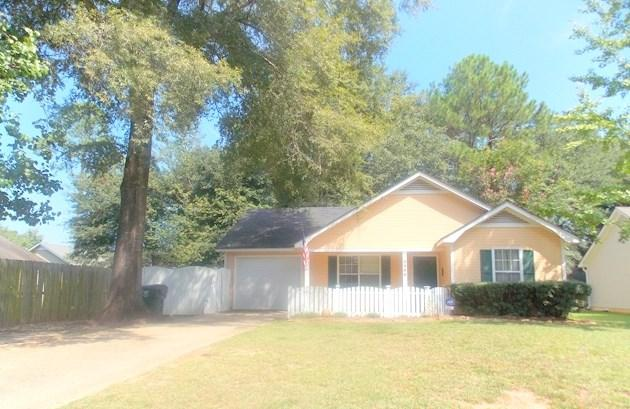 2509 Haverhill Court, Albany, GA 31707 (MLS #139870) :: RE/MAX