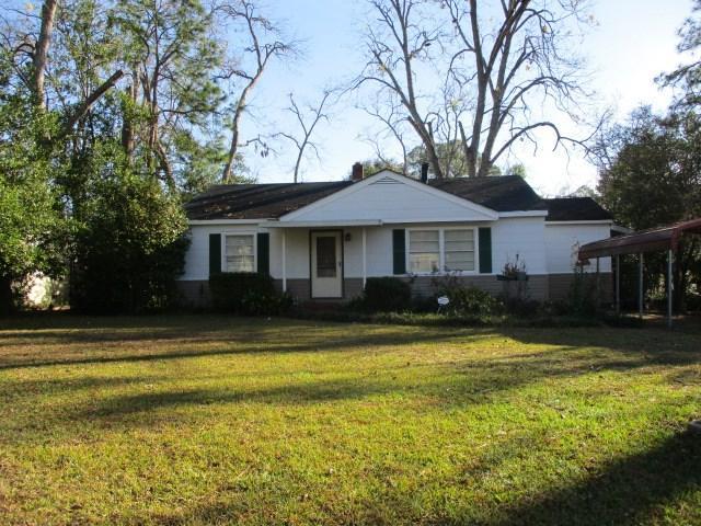 306 S Shadowlawn Drive, Albany, GA 31707 (MLS #139901) :: RE/MAX