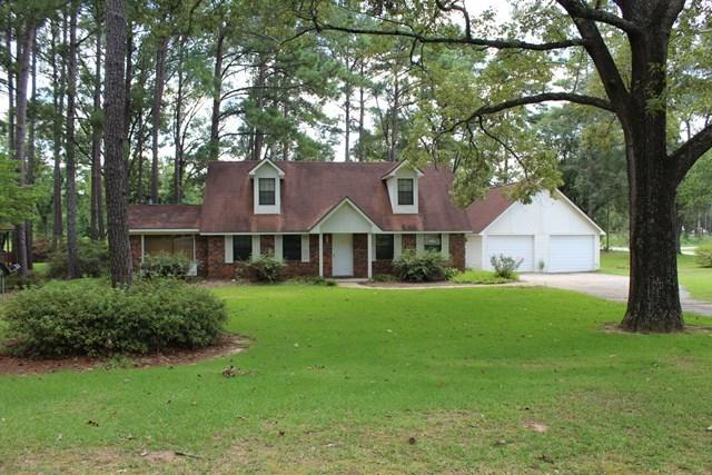 900 Parrish Lane, Albany, GA 31705 (MLS #139961) :: RE/MAX