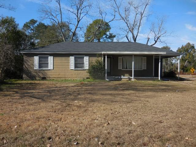 1705 Gillespie, Albany, GA 31707 (MLS #139970) :: RE/MAX