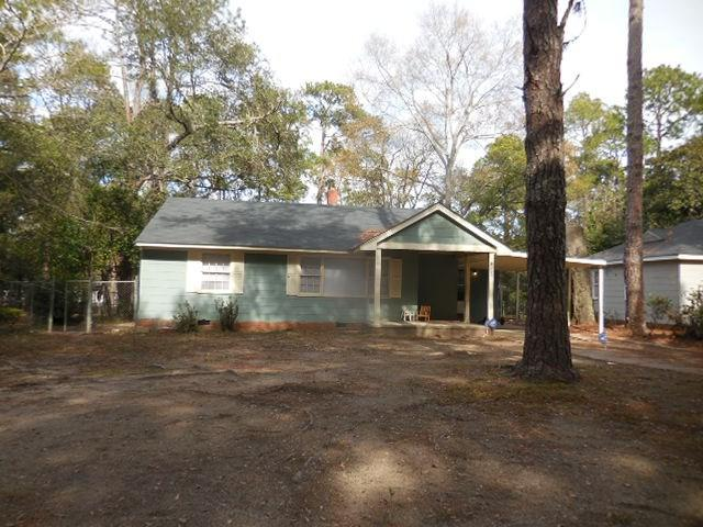1403 6TH AVE NE, Albany, GA 31707 (MLS #139973) :: RE/MAX