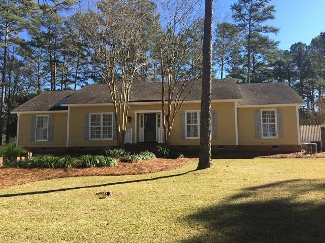 2722 Somerset Drive, Albany, GA 31063 (MLS #139975) :: RE/MAX
