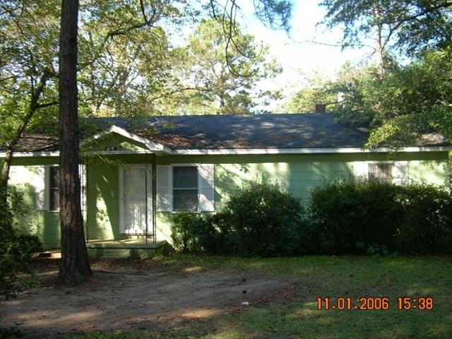 1607 Whitney Avenue, Albany, GA 31707 (MLS #139976) :: RE/MAX