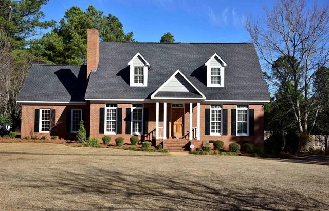 119 Hardwood Drive, Albany, GA 31707 (MLS #139979) :: RE/MAX