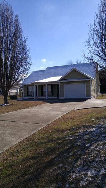 131 Travis Ln, Leesburg, GA 31763 (MLS #139982) :: RE/MAX