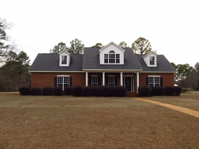 211 Fairethorne Drive, Leesburg, GA 31763 (MLS #140014) :: RE/MAX