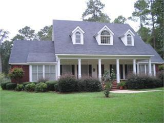 513 Northampton Drive, Leesburg, GA 31763 (MLS #140027) :: RE/MAX