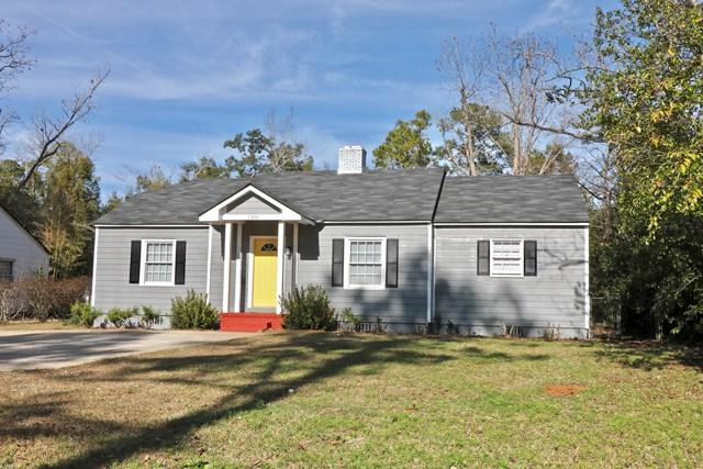 1309 Fifth Avenue, Albany, GA 31707 (MLS #140058) :: RE/MAX