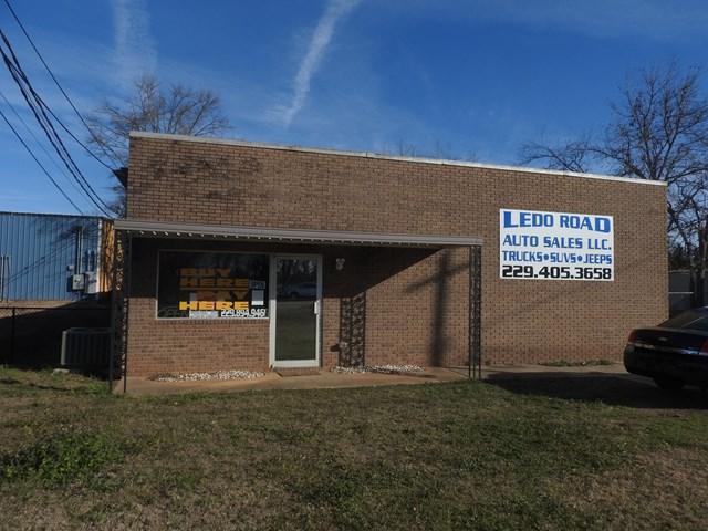 1937 Ledo Road, Leesburg, GA 31763 (MLS #140066) :: RE/MAX