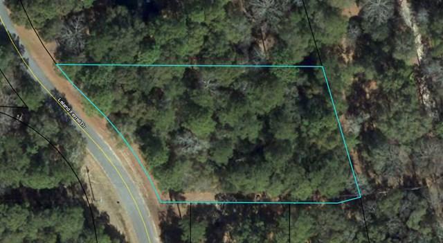 Lot 1 Leland Ferrell Drive, Leesburg, GA 31763 (MLS #140100) :: RE/MAX