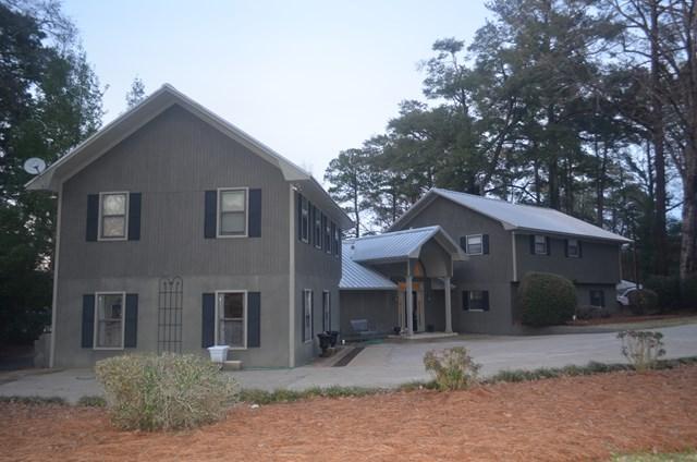 132 Spring Creek Road, Warwick, GA 31796 (MLS #140116) :: RE/MAX