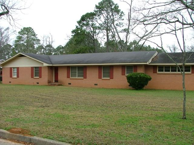 1374 Johnson Street Se, Dawson, GA 39842 (MLS #140131) :: RE/MAX