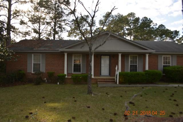 103 Elm St, Sylvester, GA 31791 (MLS #140173) :: RE/MAX