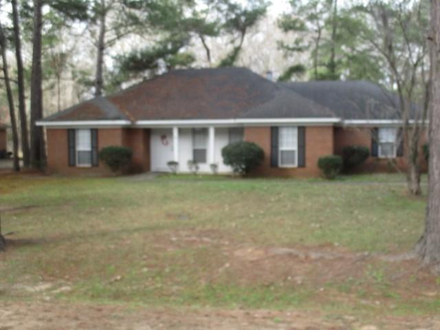 3433 Plantation Drive, Albany, GA 31721 (MLS #140182) :: RE/MAX