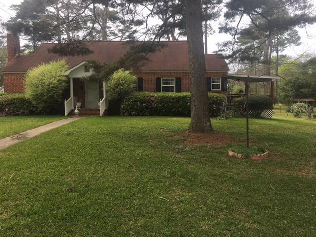 417 SE Cinderella Lane, Dawson, GA 39842 (MLS #140398) :: RE/MAX
