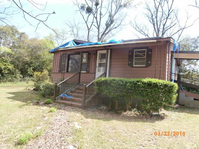 275 Church Street Nw, Dawson, GA 39842 (MLS #140473) :: RE/MAX