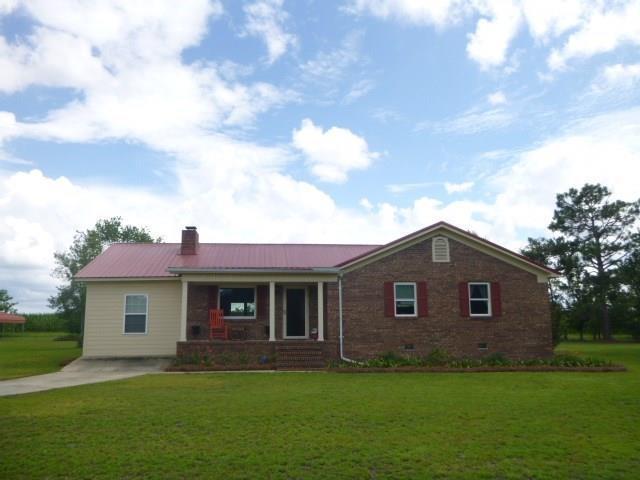 1481 Spring Flats Road, Sylvester, GA 31791 (MLS #140506) :: RE/MAX