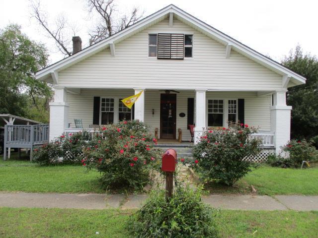 99 Stephens St., Camilla, GA 31730 (MLS #140543) :: RE/MAX
