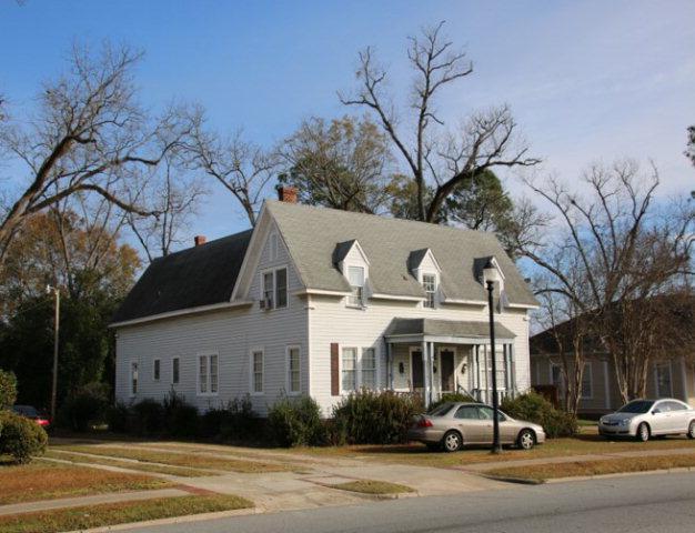 178 Broad Street, Camilla, GA 31730 (MLS #140624) :: RE/MAX