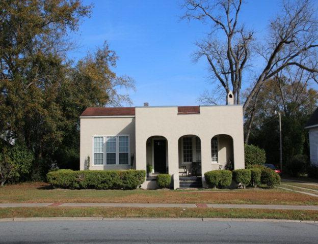 172 S Broad Street, Camilla, GA 31730 (MLS #140625) :: RE/MAX