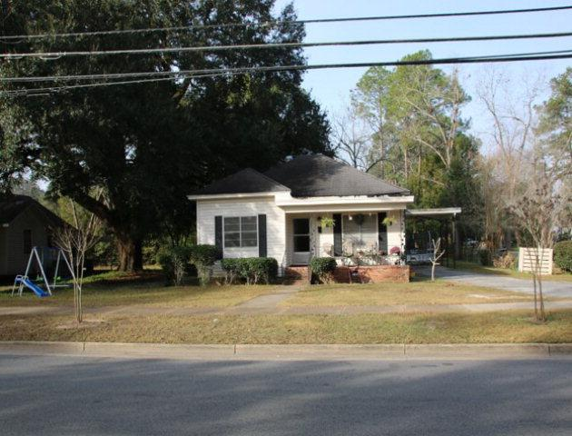 203 S Harney Street, Camilla, GA 31730 (MLS #140627) :: RE/MAX