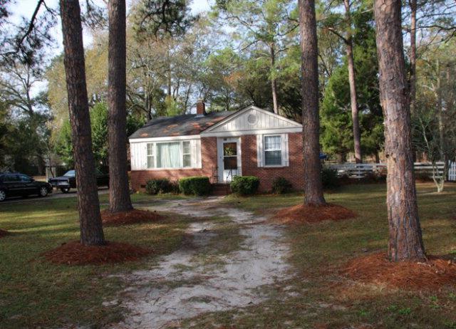 383 Camellia Drive, Camilla, GA 31730 (MLS #140629) :: RE/MAX