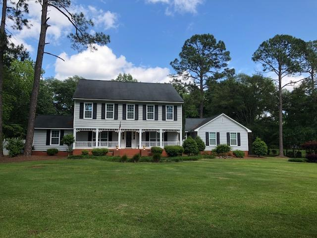 1908 Covey, Albany, GA 31721 (MLS #140697) :: RE/MAX