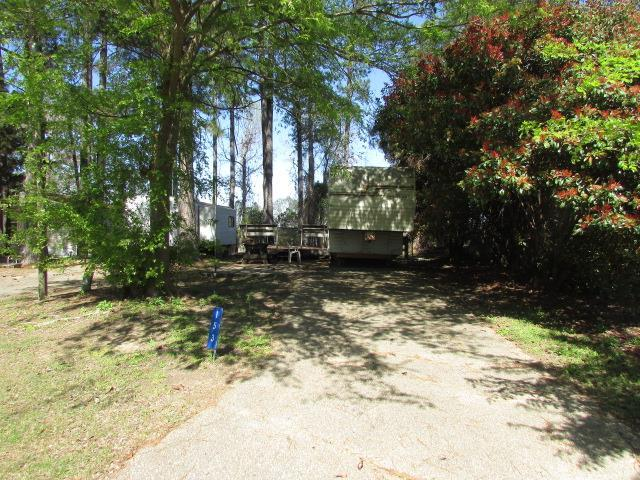 152&153 Lakeview Drive, Georgetown, GA 39854 (MLS #140762) :: RE/MAX