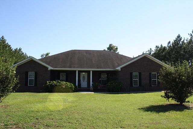 3276 Sellers Rd, Dawson, GA 39842 (MLS #140772) :: RE/MAX