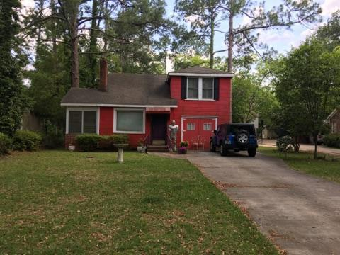 904 W Tift Avenue W, Albany, GA 31701 (MLS #140781) :: RE/MAX