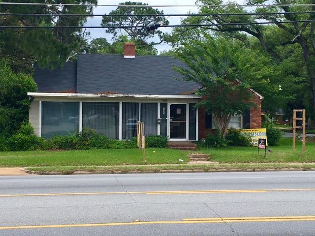 700 Slappey Blvd N, Albany, GA 31701 (MLS #140892) :: RE/MAX