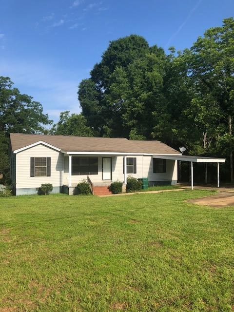 197 S Central Ave, Blakely, GA 39823 (MLS #140949) :: RE/MAX